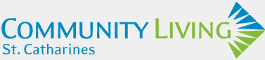 Community Living St. Catharines Logo