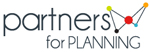 Partners for Planning Logo